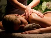 100% Natural Products for Effective Massage