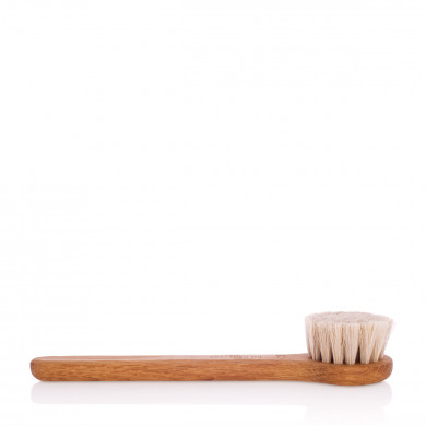 Bath brush (with long handle)