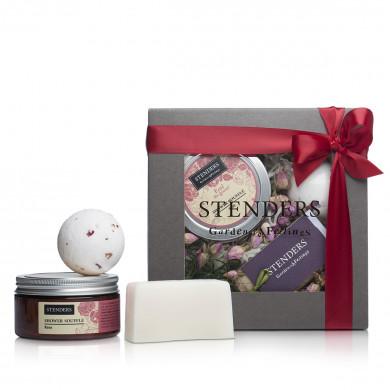Soft indulgence Gift Set