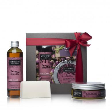 Royal treatment Gift Set