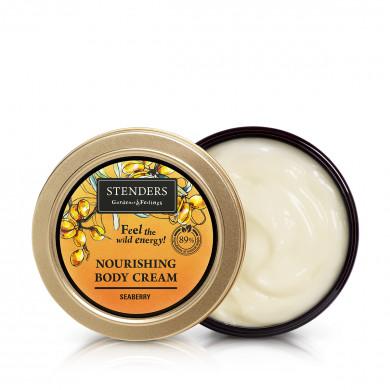 Seaberry Nourishing Body Cream