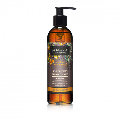 Seaberry Softening Shower Oil