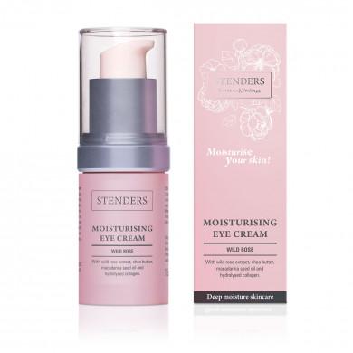 Wild Rose Moisturising Eye Cream