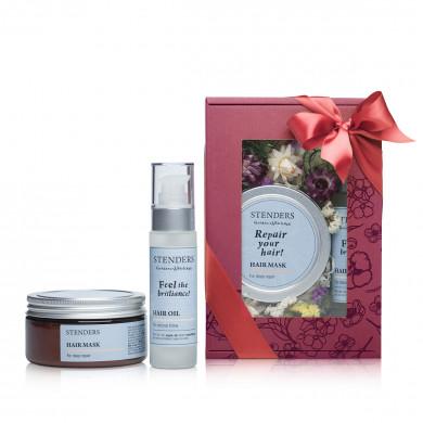 Beautiful hair sepcialists Gift Set
