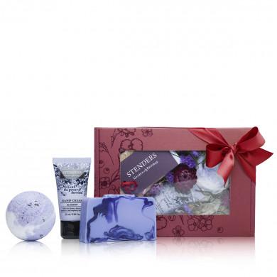 Petite blueberry treats Gift Set