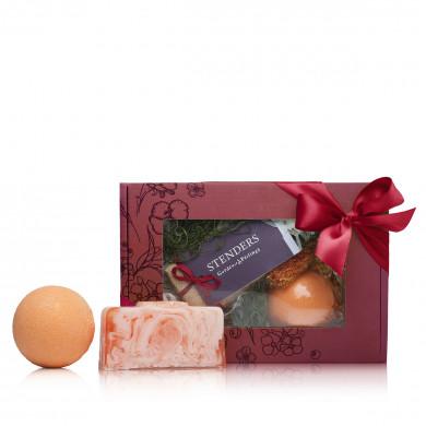 Uplifting citruss Gift Set