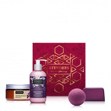 Tempting Blackcurrant Gift Set