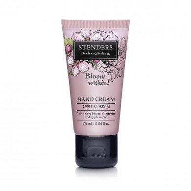 Apple blossom hand cream