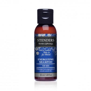 Energizing shampoo For men MINI