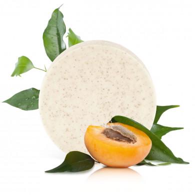 Apricot Exfoliating Soap