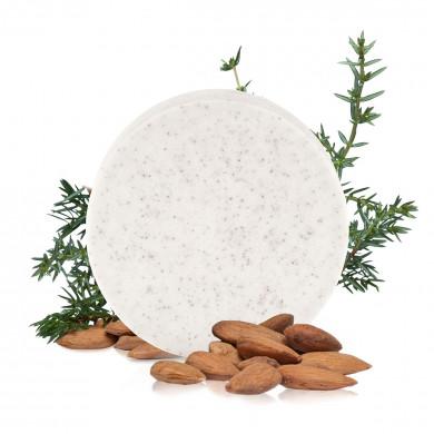 Almond Exfoliating Soap