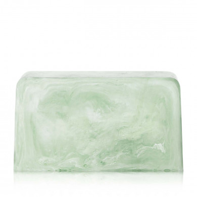 Birch-green tea soap