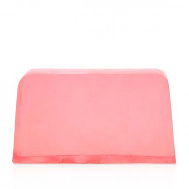 Damascus rose soap