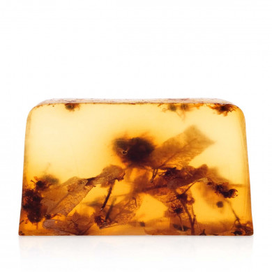 Linden blossom soap