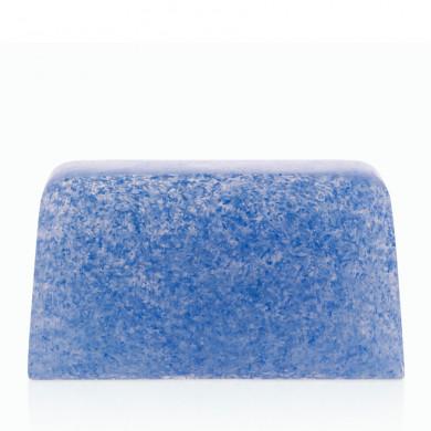 Cornflower soap