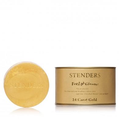 24k Gold soap