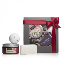 Soft indulgence Gift Set