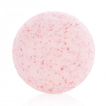 Wild berry-yogurt bath bubble-ball