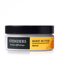 Apricot Body Butter