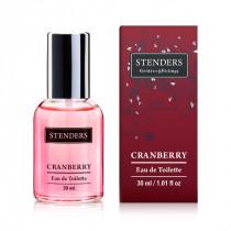Cranberry Eau de Toilette