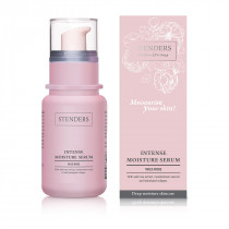 Wild Rose Intense Moisture Serum
