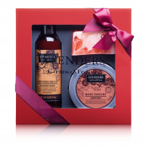 Citrusy spark. Gift collection