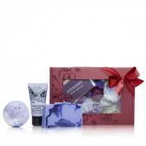 Petite blueberry treats Gift Set