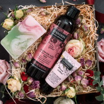 Mesmerizing Bloom Gift Set