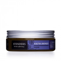 Lavender sauna honey